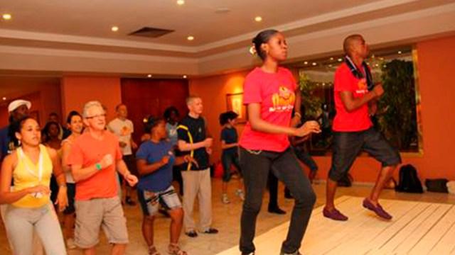 Cada concursante recibirá una camiseta y un diploma luego del evento a realizarse este 25 de noviembre. (Foto: Baila en Cuba)