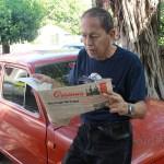 """""""La década del 50 fue la epopeya de la música cubana"""""""
