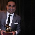 Latin Grammy: Gilberto Santa Rosa fue premiado por su disco 'Necesito un bolero'