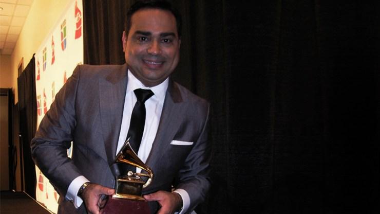 Gilberto Santa Rosa agradeció por el premio a través de sus redes sociales, (Foto Referencial: Facebook/gilbertitosantarosa)