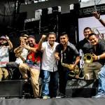 Sabor y Control celebrará su 15 aniversario en el Centro de Lima