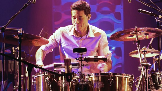 Tony Succar empezó a sentir pasión por la música al ayudar a sus padres, músicos, en su agrupación Mixtura. (Foto: Facebook/TonySuccar)