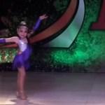Keit Maquera: nuestra pequeña campeona mundial de salsa y las claves de su triunfo