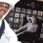 Johnny Ortiz demandó a Ismael Miranda y Víctor Manuelle por derechos de autor