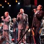 """Gilberto Santa Rosa: """"Soy cantante de salsa por culpa de El Gran Combo"""""""