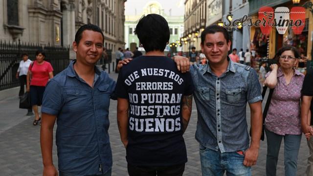 Los hermanos Villena realizarán este sábado Salsa a puerta cerrada en Barranco. (Foto: Salserísimo Perú)