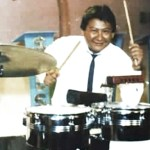 Rubén Carbajal: su golpe de timbal y su fiesta de recuerdos