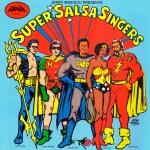 Los 'superhéroes' de la salsa, según Gilberto Santa Rosa