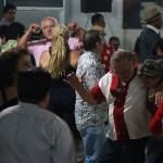 Exitosa jornada de apoyo a Ricardo 'Mocho' Bustamante [GALERÍA]