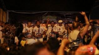 """Zaperoko, de Johnny Peña, participará nuevamente en la segunda versión de """"Salsa por la paz"""", en el Callao.(Foto: Salserísimo Perú)"""