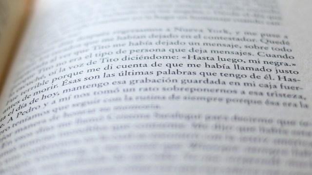 """Fragmento del libro """"Celia, mi vida"""", escrito por la cantante cubana en colaboración con la periodista Ana Cristina Reymundo. (Foto: Salserísimo Perú)"""