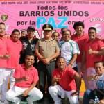 Concierto por la paz en el Callao llegó al penal Sarita Colonia