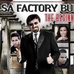 Salsa Factory Bunch: el proyecto que busca igualar a Fania