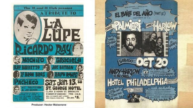 Además de realizar conciertos en discotecas, teatros y restaurantes, Héctor Maisonave fue uno de los pioneros en organizar conciertos en la calle. (Afcihes cortesía Facebook/Héctor Maisonave)