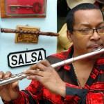 Rafael Lam: José Luis Cortés es parte de la revolución de la música cubana