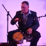 Frank Oropesa: Nosotros mantenemos el legado de Piñeiro [VIDEO]