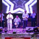 Lima ya está gozando con el Septeto Nacional Ignacio Piñeiro