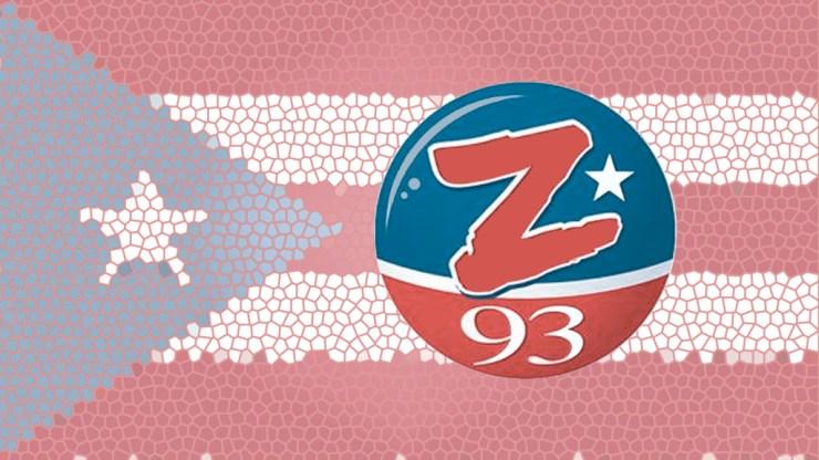 Zeta 93 es una de las principales radios difusoras de salsa en Puerto Rico.
