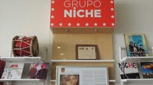 Algunos de los Lps exitosos del Grupo Niche. (Foto: Salserísimo Perú)