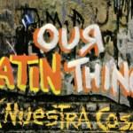 "Fania All Stars: ""Nuestra cosa latina"" se proyectará en pantalla gigante"