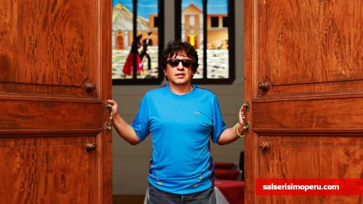 Lucho Cueto es uno de los pianistas peruanos más exitosos dentro de la salsa. (Foto: Antonio Alvarez F. / Salserísimo Perú)