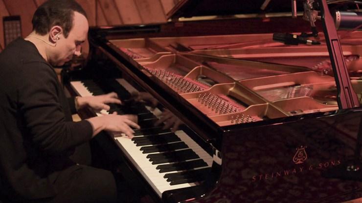 Michel Camilo está considerado como uno de los mejores pianistas de Latinoamérica. (Foto: Facebook/MichelCamilo)