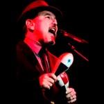 'Salsa Big Band' de Rubén Blades nominada a 'Álbum del Año' en los Latin Grammy