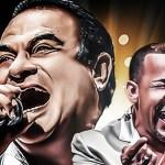 Tony Vega y Luisito Carrión cantarán en Lima Norte