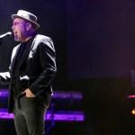 """Rubén Blades sobre Willie Colón: """"Merece todo el respeto y agradecimiento por su trabajo"""""""