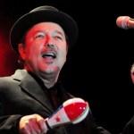 Rubén Blades: El trabajo social me dio más satisfacción que la música