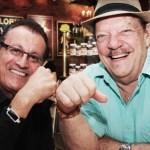 Larry Harlow e Ismael Miranda presentarán su show 'Abran paso' en el 2017