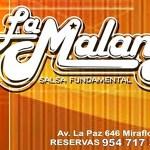 La Malanga regresa al Jazz Zone para una noche de salsa