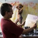 Maestra Vida: el sentimiento de Rubén Blades en un lienzo humano [VIDEO]