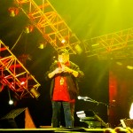 El emotivo reencuentro con Eddie Palmieri y la noche de despedida de Rubén Blades