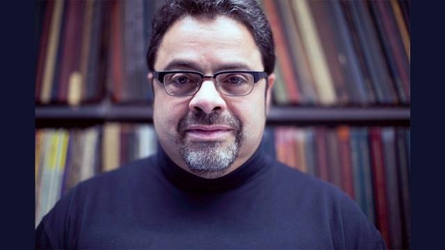 Arturo, hijo del mítico Chico O'Farrill, llevó todos estos sentimientos al disco ganador. (Foto: http://www.afrolatinjazz.org)