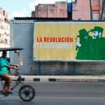 """""""Un hombre que sueña"""" es la salsa que dedican a Fidel Castro"""