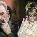 Burundanga: la canción que Celia nunca le cantó a Fidel Castro