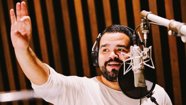 Juan Pablo Díaz consideró que este trabajo discográfico es lo mejor que tiene para ofrecer. (Foto: Facebook/JuanPabloDíaz)