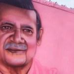 Callao: alistan murales en honor a Luis Rospigliosi y Carlos Loza