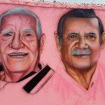 """Hijo de Carlos Loza: """"Este reconocimiento nos cayó de sorpresa"""""""