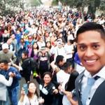 Renzo Padilla anuncia show navideño en beneficio de los niños de Barrios Altos