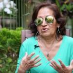 Zayda Candela: «Una fanática le rompió el boleto de regreso a Frankie» [VIDEO]