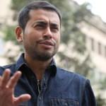 César Correa queda fuera de Mercadonegro