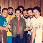 Publican bio-novela en homenaje a Frankie Ruiz