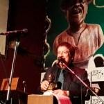 Peluzza Del Carpio: «Falta unidad para sonar más fuerte»