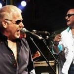 Charlie Aponte y Cano Estremera en concierto para fines de enero