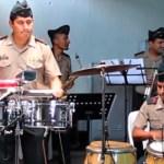 PNP saca la vuelta a orquestas locales y es viral tocando salsa