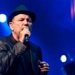 Rubén Blades se suma a cruzada por Giovanni Hidalgo