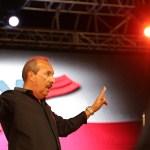 Isidro Infante: su abrazo musical podría llegar a Lima