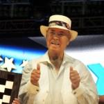 DNZ2017: ¿Qué pasó en el homenaje a Raúl Marrero?